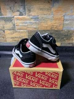 🚚 Vans Old Skool for infant