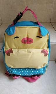 Tas Bekal untuk anak perempuan