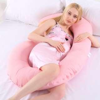 Pregnancy Pillow with cover Brand New