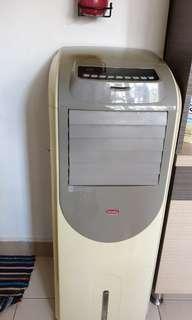 🚚 Air Cooler (Europace)