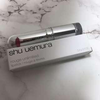 Shu Uemura Rouge Unlimited