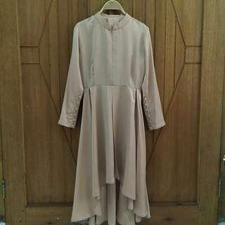 Mididress maxmara busui friendly