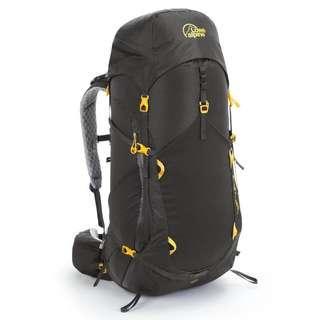 Lowe Alpine Zephyr 55:65 Hiking Backpack 行山 露營 背包 背囊