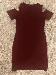 Preloved short dress