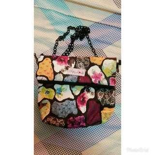 🚚 ❤ Pattern Sling Chain Bag