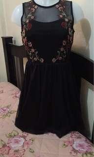 Xhilaration small dress