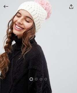 Boardmans hat 冷帽