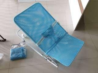 🚚 Foldable Baby Recliner