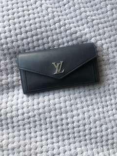Louis Vuitton My Lock Me Wallet