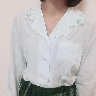 🚚 氣質襯衫