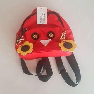 (NEW) Mini Backpack Bag for Girls // Tas Anak2