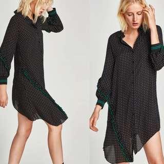 Auth 💯 Zara ( Retails at 1,650)