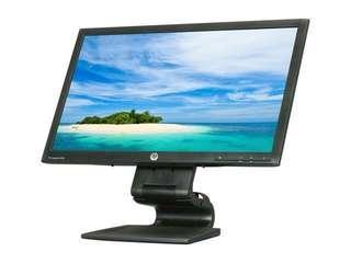 HP computer monitor LA2306x (23 inches)
