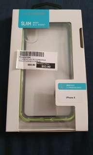 Lifeproof iPhone x xs casing