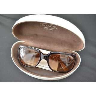 Coach L900 (Delphine) Shades for Women