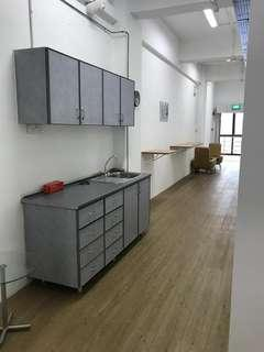 Fitted office at Tai Seng MRT