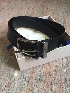 47d80ab8f144 Louis Vuitton Pont Neuf Taurillon Belt