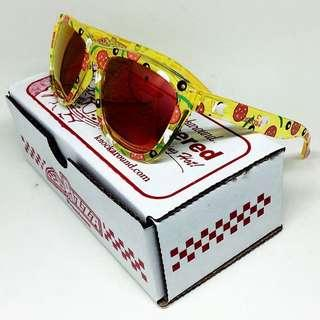 Knockaround | Pizza Limited Edition Premium