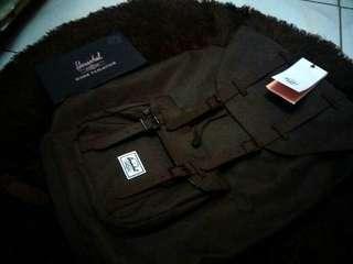 Brandnew!!HERSCHEL LITTLE AMERICAN backpack 25L