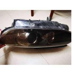 BMW E92 Headlamps / Headlights for sale (Original BMW)