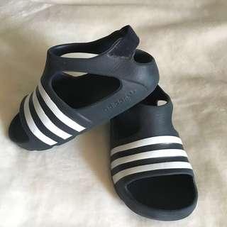Original adidas adilette sandals