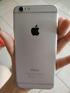 iPhone 6 Preloved