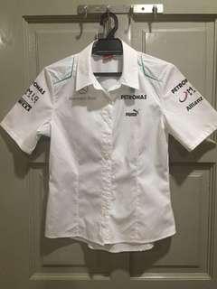 MercedesAMGPetronas shirt