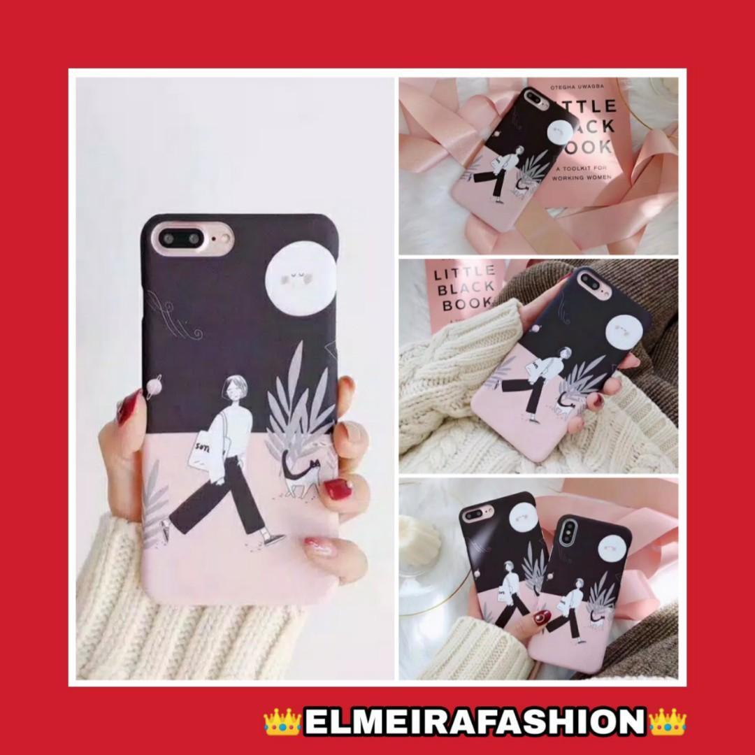 139 MCI.EF - Case Import Untuk Type Iphone