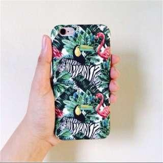 iPhone 6/6s Tropical Case