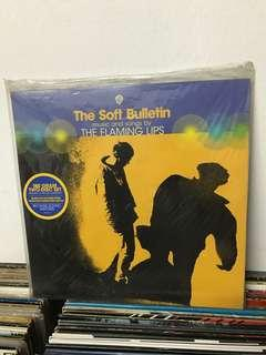 THE FLAMING LIPS - Soft Bulletin 2xLP + CD
