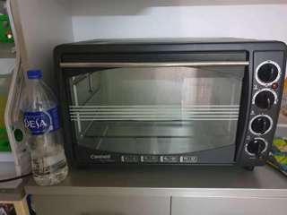 Oven ( boleh nego)