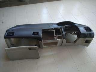Dashboard Honda Civic FD FD2