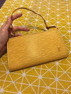LV 小手包
