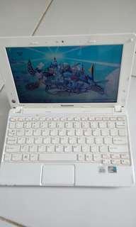 NoteBook Lenovo Ideaped S10-3s