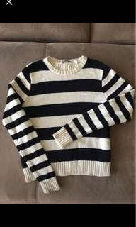 Country Road jumper - size M
