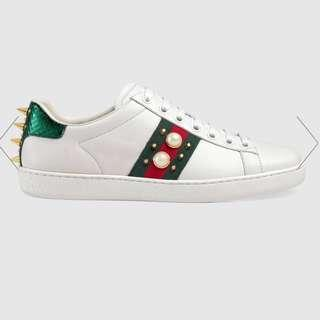 7b199ad55 gucci ace | Luxury | Carousell Singapore