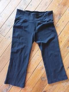 Lululemon tights size 14 16