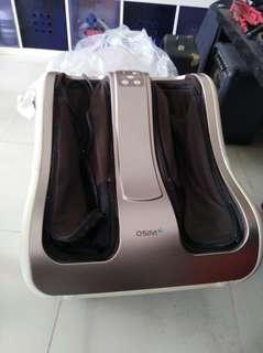 🚚 Osim uPhoria Warm Leg Massager