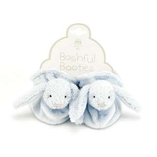 Jellycat booties