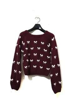 sweater korean style