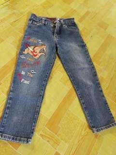Celana Jeans Anak #ibuhebat