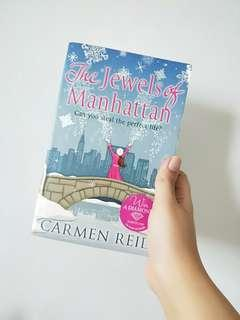 The Jewels of Manhattan by Carmen Reid