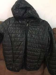 Winter Jacket anak usia 7-8 tahun