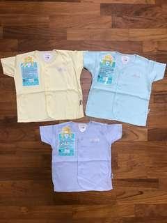 🚚 3-6 month Baby's Plain color Top
