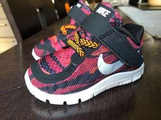 Brand New baby Nike's