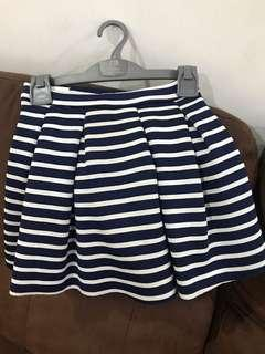 Stripe Skirt, rok anak mother care