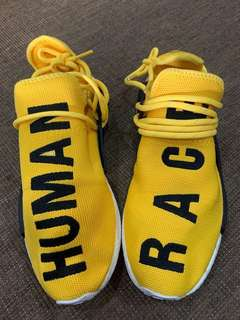 4e148441e Adidas NMD Human Race