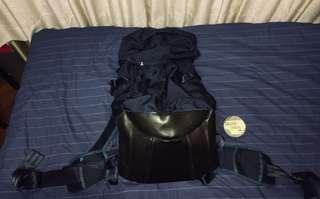 Visvim x Sophnet Ballistic 23l backpack + dust bag 塵袋