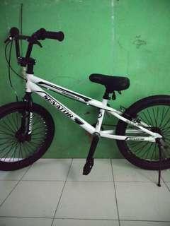 Jual Sepeda anak medel BMX senator