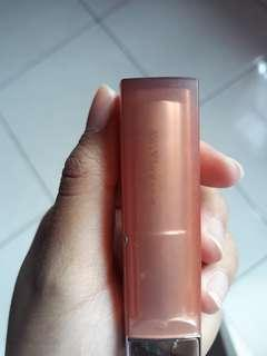 Maybelline the powder mattes lipstick